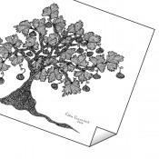 """""""Fig Tree"""" Print"""