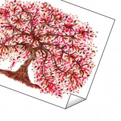 """Passion Tree"" Print"