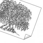 """""""Star Tree"""" Print"""